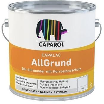 Caparol Capalac AllGrund 750 ml Weiss