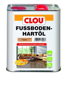 CLOU Fußboden-Hartöl 3 l farblos