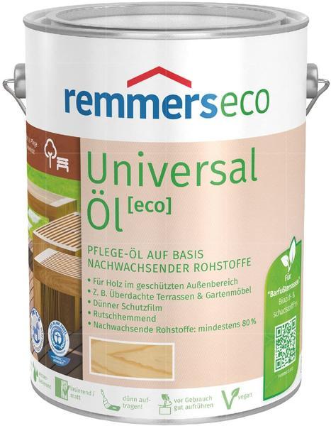 Remmers eco Universal Holzöl farblos 0,75L