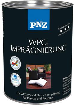 PNZ WPC-Imprägnierung: 2,5 Liter