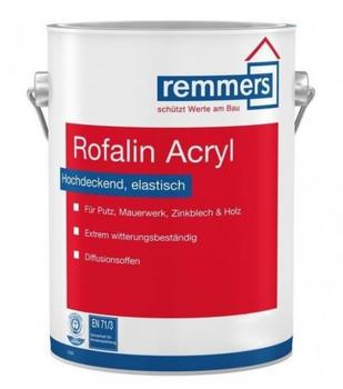 Remmers Rofalin Acryl 5l
