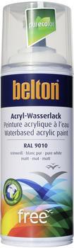 belton-free-pu-wasserlack-400-ml-reinweiss-matt