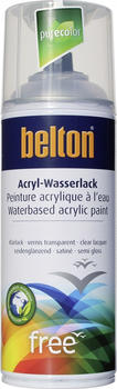 belton-free-pu-wasserlack-400-ml-transparent-seidenglaenzend