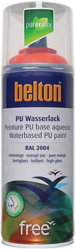 belton-free-pu-wasserlack-400-ml-reinorange