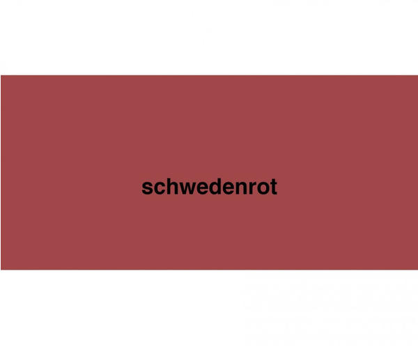 PRIMASTER Wetterschutzfarbe 2,5 l schwedenrot