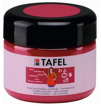 Marabu Tafelfarbe Colour Your Dreams 225 ml bordeaux