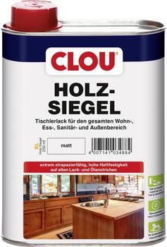 CLOU Holz-Siegel EL matt 250 ml