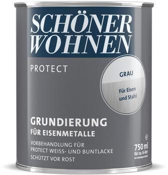 Schöner Wohnen Protect Grundierung Eisenmetalle 750 ml