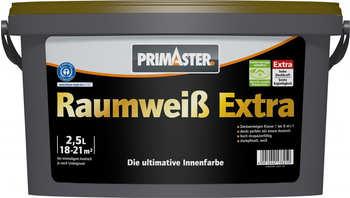 primaster-raumweiss-extra-2-5l