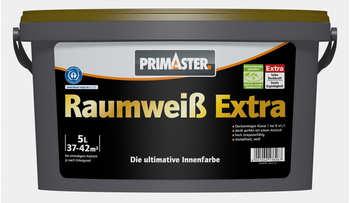 primaster-raumweiss-extra-5l