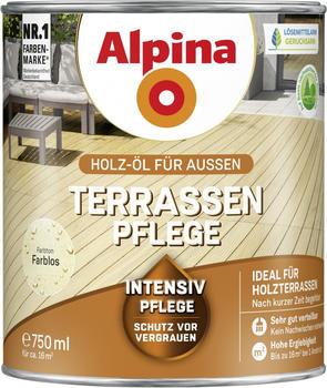 Alpina Terrassen-Pflege 0,75l farblos