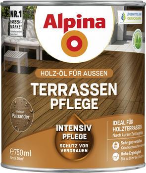 Alpina Terrassen-Pflege 0,75l palisander