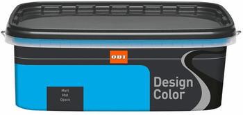 OBI Design Color Ocean matt 1 l