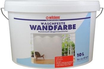 Wilckens Waschfeste Wandfarbe 10l