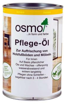 Osmo Pflege-Öl 1 l weiß transparent