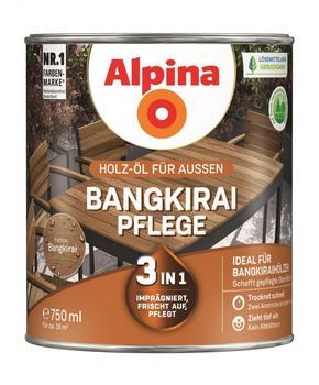 Alpina Bangkirai-Pflege 750 ml
