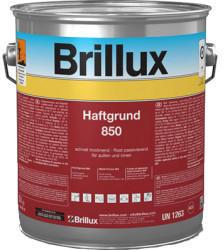 Brillux Haftgrund 850 rotbraun 3 Liter