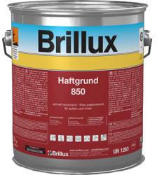 Brillux Haftgrund 850 rotbraun 10 Liter
