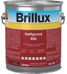 Brillux Haftgrund 850 schwarz 3 Liter