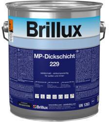 Brillux MP-Dickschicht 229 750ml