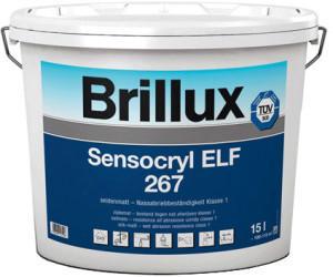 Brillux Sensocryl ELF 267 15 Liter