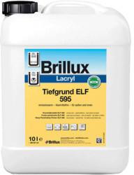Brillux Lacryl Tiefgrund ELF 595 5 Liter