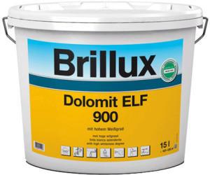 Brillux Dolomit ELF 900 2,5 l weiß