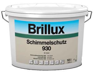 Brillux Schimmelschutz 930 10 l