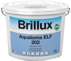 Brillux Aqualoma ELF 202 15 Liter