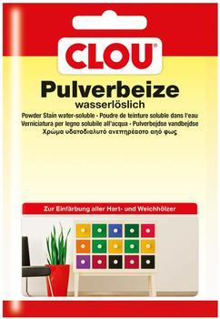 Clou CLOU Beize in Pulver 5 g 172 birnbaum