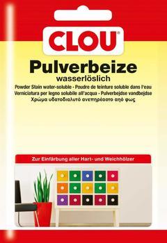 Clou CLOU Beize in Pulver 5 g teak