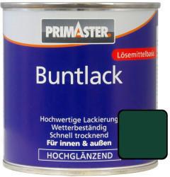 PRIMASTER Buntlack 375 ml Moosgrün (765100082)