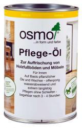 Osmo Pflege-Öl 1l Farblos Seidenmatt
