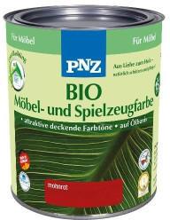 PNZ Bio Möbel- und Spielzeugfarbe 0,25 l wasserblau