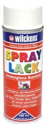 Wilckens Spraylack 400 ml seidenglänzend Laubgrün