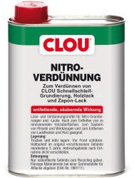 Clou CLOU Nitro-Verdünnung V2 250 ml