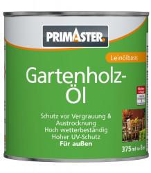 PRIMASTER Gartenholzöl 375 ml teak
