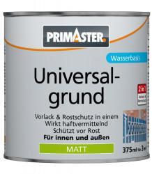 PRIMASTER Universalgrund 375 ml matt grau
