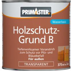 PRIMASTER Holzschutzgrund B 375 ml transparent