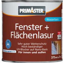 PRIMASTER Fenster- und Flächenlasur 375 ml kiefer