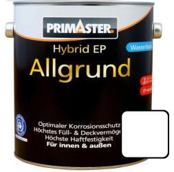 PRIMASTER Hybrid-EP Allgrund 375 ml weiß