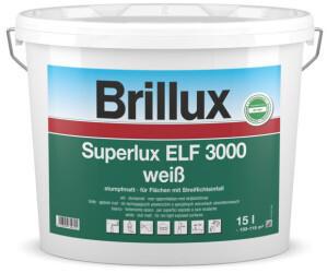 Brillux Superlux ELF 3000 10 l weiss