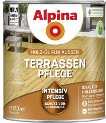 Alpina Farben Alpina Terrassen-Pflege 0,75l douglasie