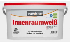 PRIMASTER weiss 2,5l