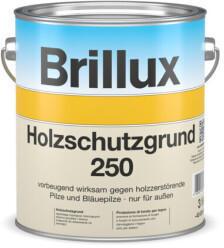 Brillux Holzschutzgrund 250 5 l
