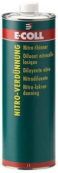 E-Coll Nitro-Verdünnung 1l