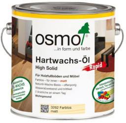 Osmo Hartwachs-Öl Rapid matt 5 l