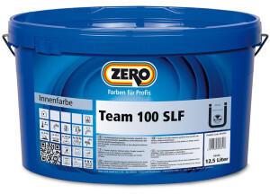 Zero Lack Zero Team 100 SLF 5 l
