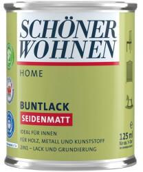 Schöner Wohnen Home Buntlack seidenmatt korallenrosa 125 ml