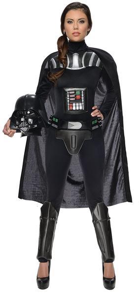 Rubie's Darth Vader Female Adult S (3887594)